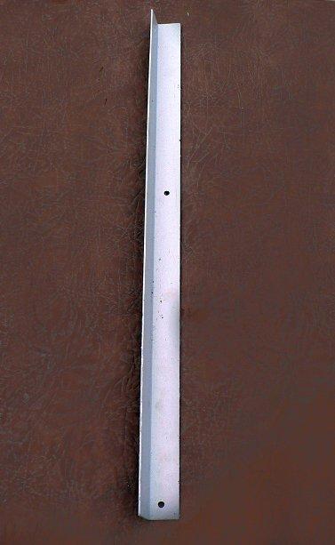Кронштейны для колючей проволоки, СББ наклонные балки I И образные