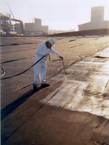 Жидкая резина CANTEX COATINGS Ltd Premier Rubber Membrane
